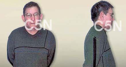 El vecino acusado de asesinar a Candela asegura que es inocente