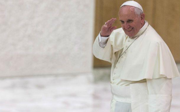 Reconocimiento. Francisco rendirá homenaje a la Madre Teresa.
