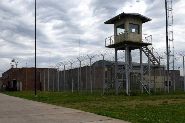 Duarte salió y volvió a entrar a la cárcel de Piñero. Ahora deberá purgar una nueva condena.