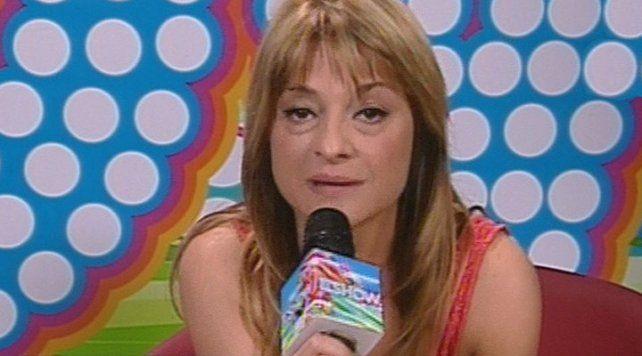Marcela Feudale: A Leo lo voy a recordar con una sonrisa porque conmigo ha sido un gran tipo