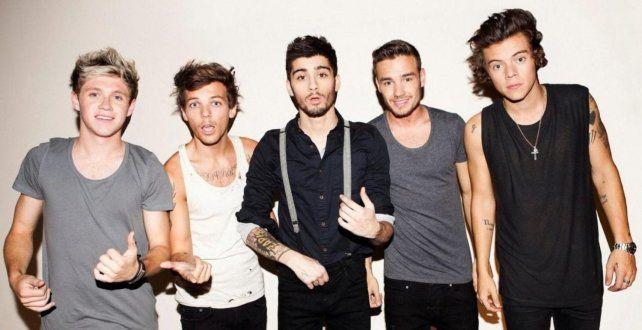 Por qué dos de los ex One Direction son tendencia en Twitter