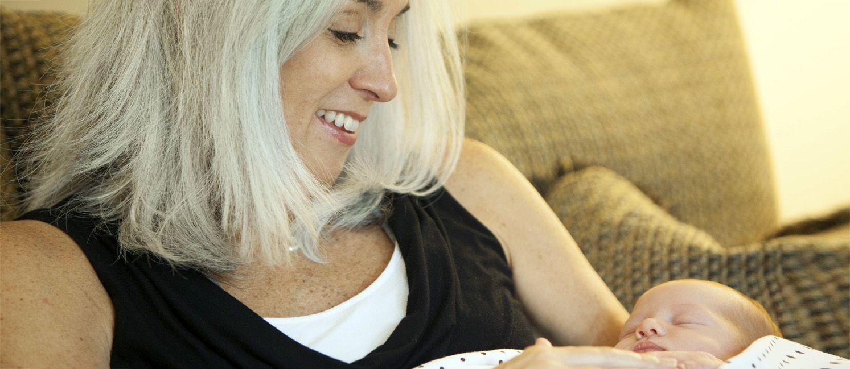 Cindy Reutzel mece a Elle Cynthia Jordan