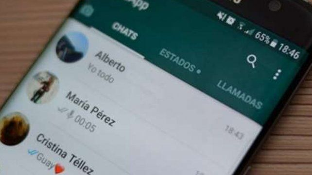 Un simple truco permite descubrir quién mira tu foto de perfil de WhatsApp