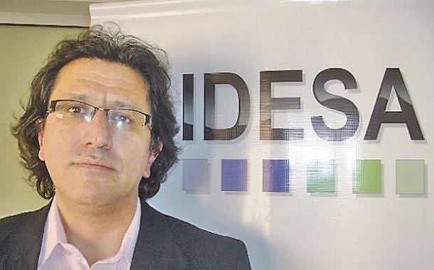 El economista Jorge Colina