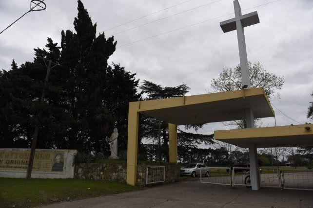 Vecinos de Roldán insisten en rechazar a religioso acusado de abuso