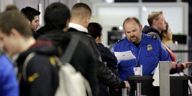 Las nuevas medidas impactarán en todos los vuelos desde aeropuertos que sean el último punto de partida hacia Estados Unidos.