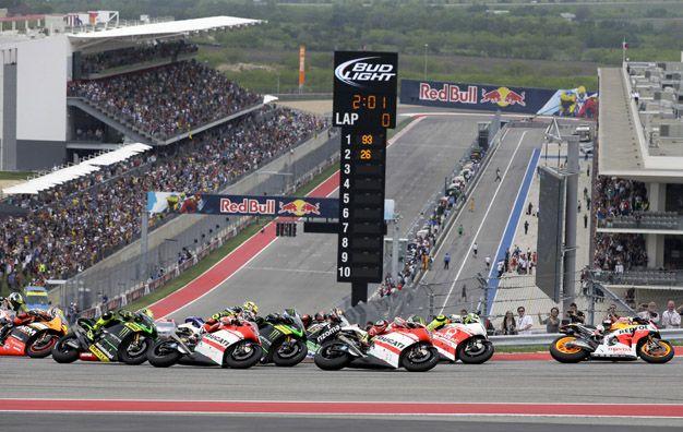 El circuito internacional cuenta con una extensión de 4.805 metros y fue diseñado para este Gran Premio.