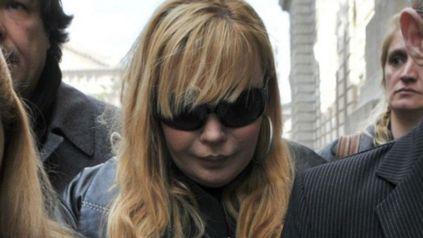 La falsa médica Giselle Rímolo obtuvo la libertad condicional