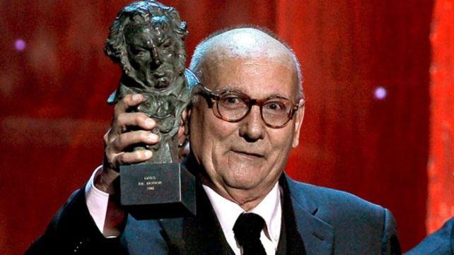Murió este sábado el director y guionista de cine Mario Camus