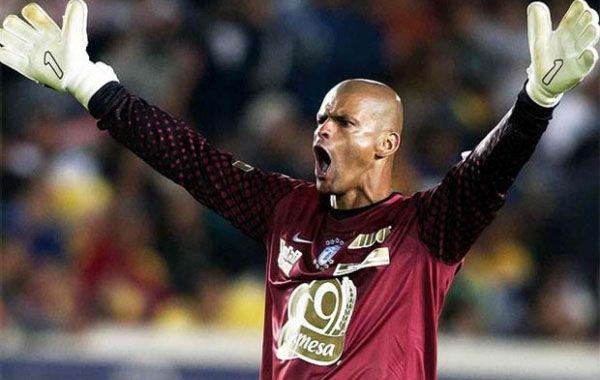 El ex arquero de la selección de colombia fue ídolo de Pachuca de México.