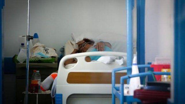 Mueren 15 adultos mayores por un brote de coronavirus en un geriátrico de Uruguay