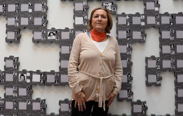 Viviana Nardoni remarca que durante su gestión en el Museo de la Memoria impulsará el estudio de la historia regional.
