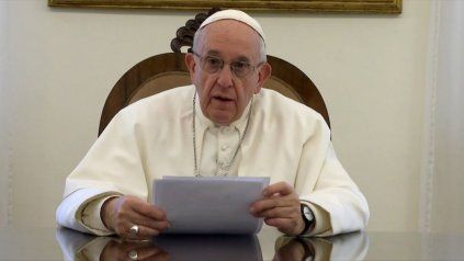 El Papa y la propiedad privada