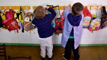 Con la aplicación de la ESI, se implementaron juegos en jardínes de infantes que permitieron que surjan relatos de abuso.