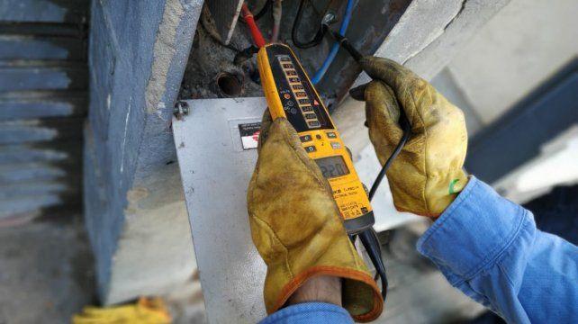 La EPE realizará en Rosario inspecciones de detección de conexiones irregulares