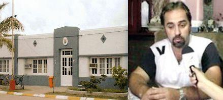 Funcionario de Tostado se mató de un tiro cuando allanaban su casa