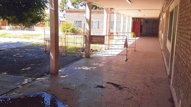 Cabín 9: un colegio no podrá arrancar por problemas edilicios