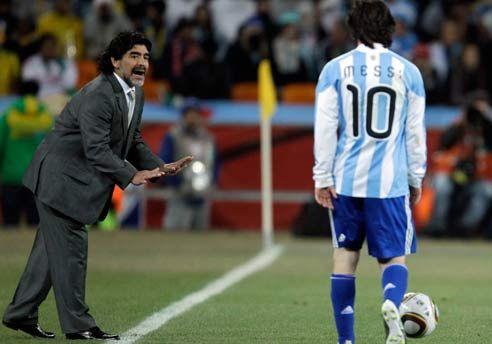 Messi: Este es el partido que menos bien jugué