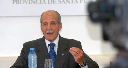 Presupuesto: Sciara defendió las proyecciones oficiales para 2012