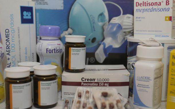Sin cura. Los precios de los fármacos subieron más del 40 por ciento desde octubre.