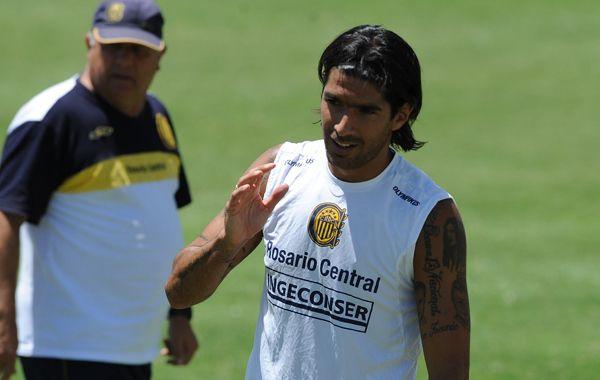 El Loco Abreu dijo sentirse vigente y por eso no descarta ser convocado a la selección de Tabarez.