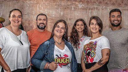 Somos Orgullo, el grupo que promueve derechos del colectivo LGTBIQ+ en la provincia, tendrá un espacio en televisión.