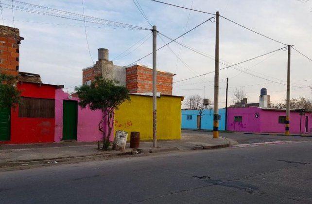 Tres individuos ingresaron a la casa de Héctor Ramírez y le pegaron diez balazos en la cabeza.
