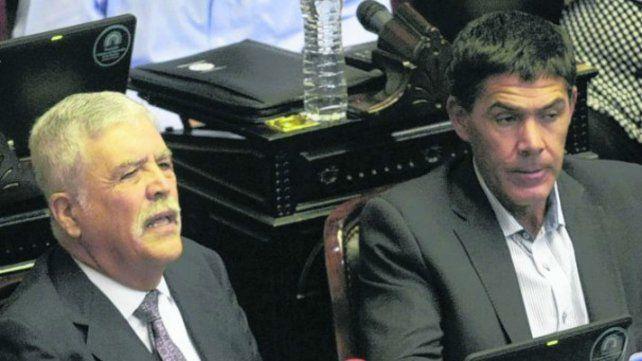 En la mira. También embargaron a los diputados De Vido y Ramos.