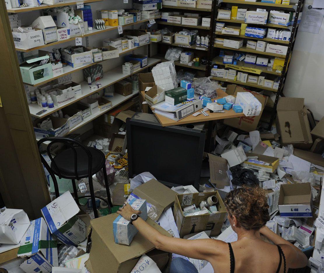 Las autoridades no descartan instalar un dispositivo de seguridad en el lugar. (Foto: M Lovera)