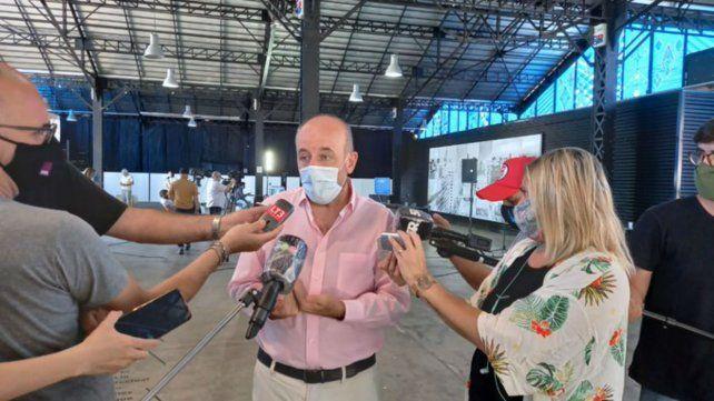 Leonardo Caruana llamó a la reflexión al espacio político opositor Juntos por el Cambio.
