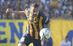 Marcelo Larrondo dijo que este equipo quiere cumplir todos lo objetivos.