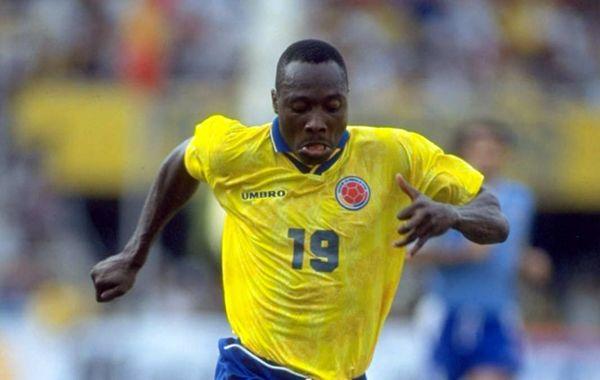 Interpol pidió la captura del ex futbolista Freddy Rincón por narcotráfico