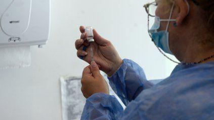 Argentina reportó 28.680 nuevos contagios de Covid, de los cuales 5.630 son de Formosa