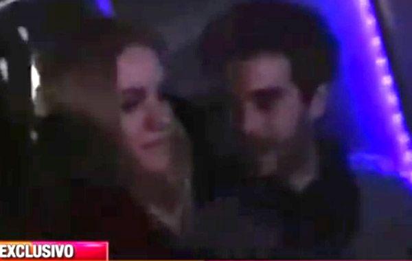 Apareció un video de Sofía Savoy