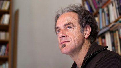 A los 61 años, falleció el escritor Juan Forn luego de sufrir un infarto