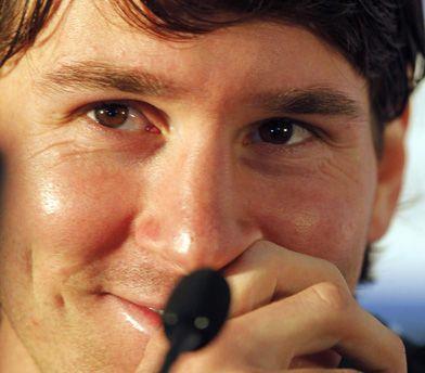Messi: Me encantaría que en mi país me quieran como en Barcelona