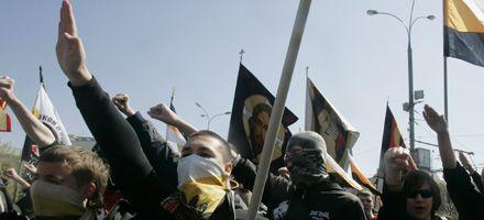 Protestas y disturbios en el mundo en marchas por el Día del Trabajador