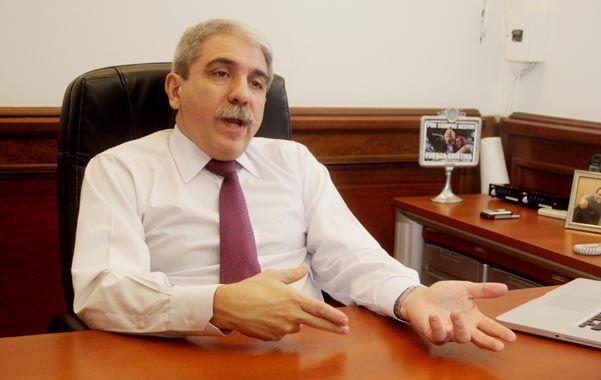 """""""La continuidad del proyecto debe mantener la sustancia intacta: Néstor y Cristina representan el peronismo puro"""""""