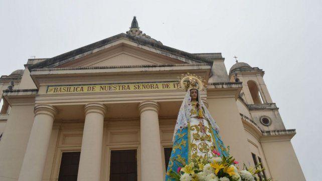 Por qué hay que rezarle a la Virgen de Itatí, reina del Paraná y del amor
