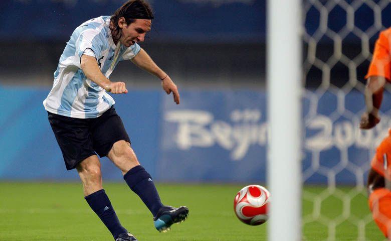 Argentina venció a Holanda 2 a 1, es semifinalista y ahora va por Brasil