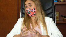 Brenda Ullman, subsecretaria de la Juventud de Entre Ríos sostiene que es erróneo estigmatizar a los jóvenes por su comprotamiento durante la pandemia del coronavirus.