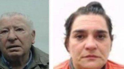 Estoy toda chocolateada: detuvieron a una mujer por el crimen a puñaladas de su tío en Boedo