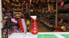 Varias empresas y comercios de Rosario bajaron mucho su recaudación y precisan un auxilio financiero para seguir adelante.