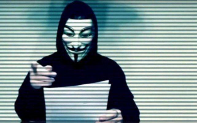 ¿Quién es Anonymous? Historias y polémicas detrás de la máscara