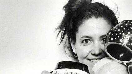 Ceramista Valentina Cottonaro y la magia de un oficio milenario