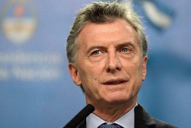 El ex presidente tomó distancia de la denuncia sobre el envío de armamento a Bolivia en 2019.
