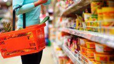 Las ventas en supermercados tuvieron oscilaciones en 2020.
