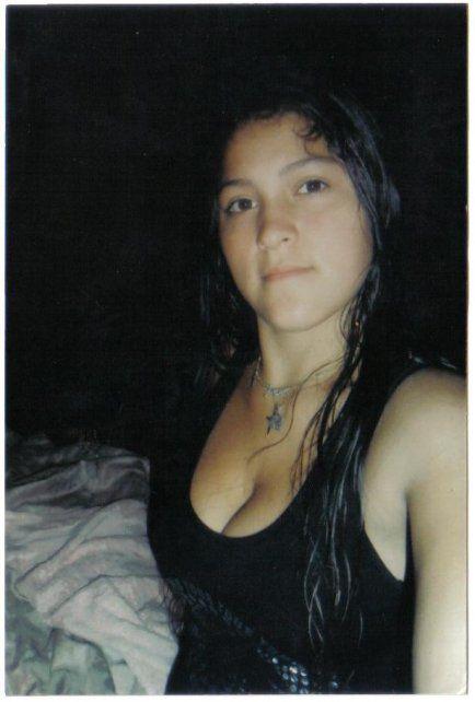 Rocío tenía 17 años. Fue hallada muerta en agosto de 2011 en un pozo de una propiedad en La Florida.