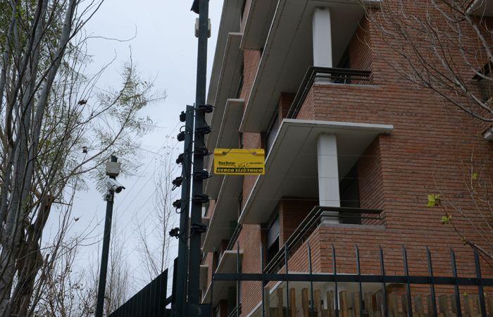 Se presentó un proyecto para prohibir los cercos electrificados.