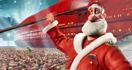 Un filme para conocer los secretos mejor guardados de la Navidad